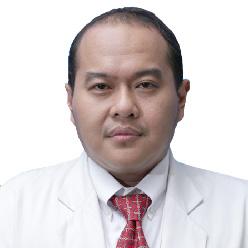 dr. Anggun Ramayudantha, Sp.M