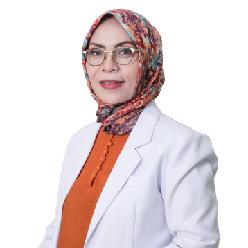 Dr. dr. Halida Wibawaty, Sp.M