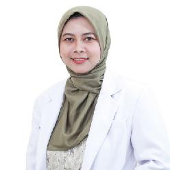 dr. Ika Nuraita, Sp.M