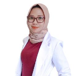 dr. Puty Lestari, Sp.M