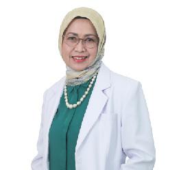 dr. Rochasih Mudjajanti, Sp.M
