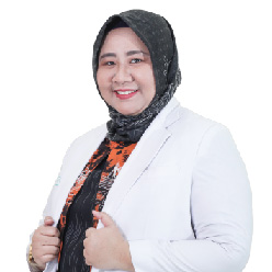 dr. Novianti Primasari, M.Biomed, Sp.M